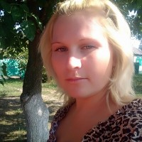 Светлана, Россия, Армавир, 30 лет