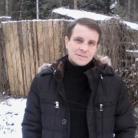 Алексей, Россия, Балашиха, 43 года