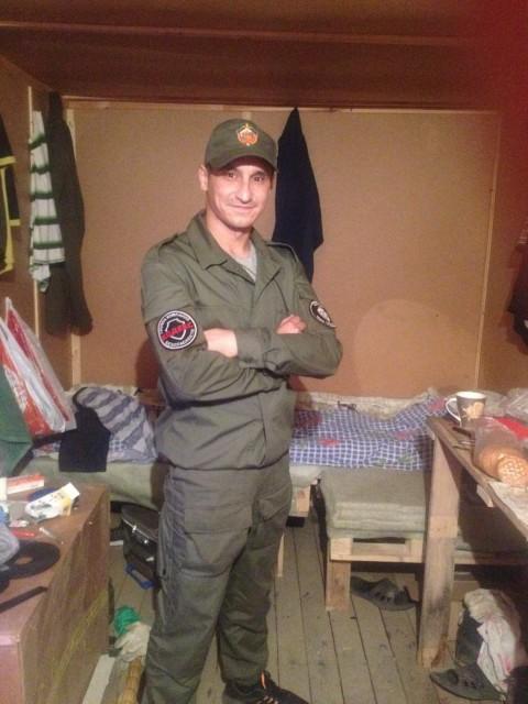 Антон, Россия, Солнечногорск, 32 года