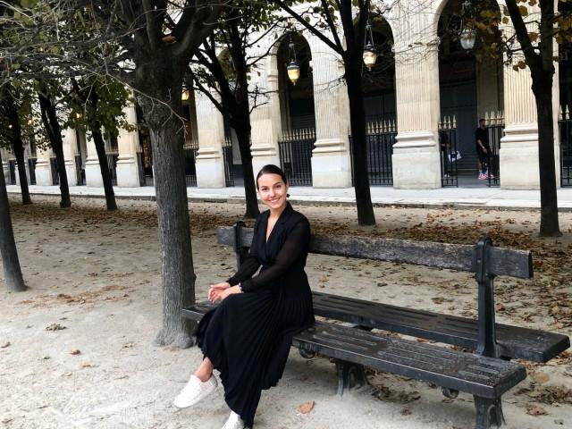 Катерина, Украина, Киев, 28 лет