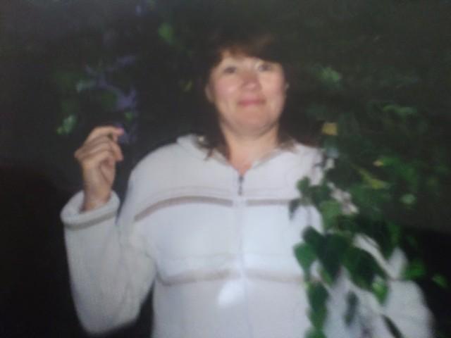 Елена, Россия, Люберцы, 51 год