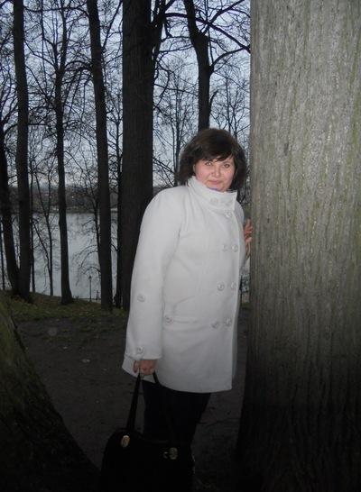 Анна Кострова, Россия, Красногорск, 29 лет