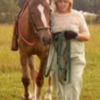 Светлана, Россия, Клин, 57 лет