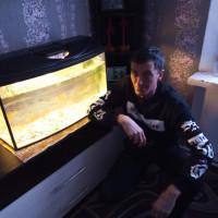 Вячеслав, Россия, Кинель, 43 года