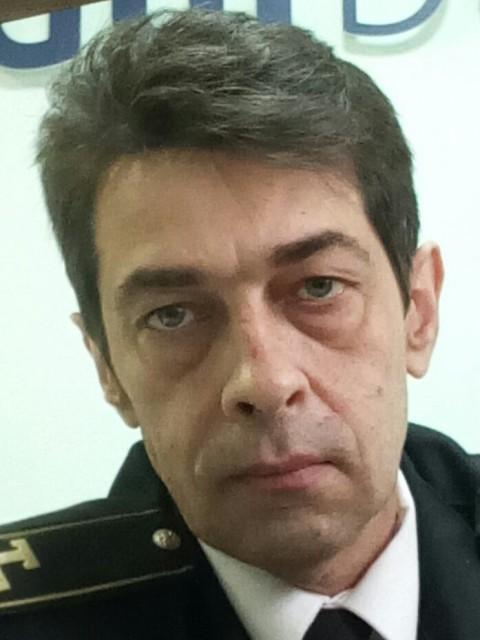Дмитрий, Россия, Кострома, 48 лет
