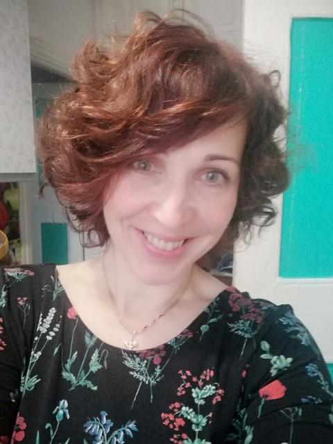 Наталья, Россия, Петушки, 46 лет