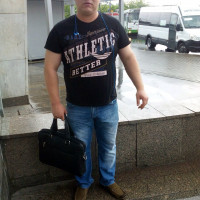 Алексей, Россия, Дедовск, 33 года