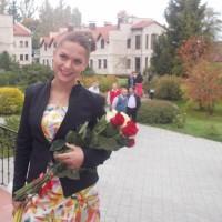 Светлана Лобанова, Россия, Тула, 29 лет