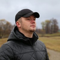 Алексей Карташов, Россия, Владимир, 28 лет