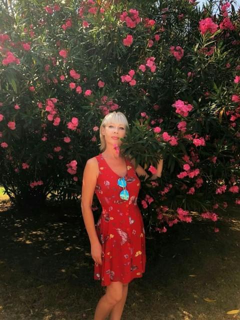 Таня, Россия, Сочи, 49 лет