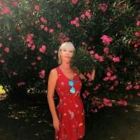 Таня, Россия, Сочи, 52 года