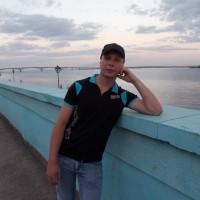Влад, Россия, П.Г.Т. Сенной, 37 лет