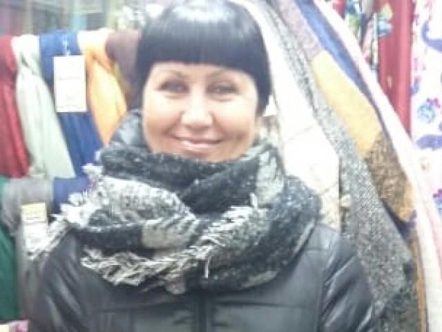 Марина, Россия, Москва, 52 года
