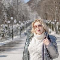 Ольга, Россия, Москва, 52 года