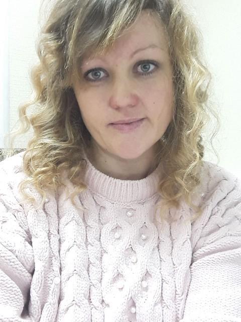 Олеся, Россия, Балашиха, 32 года