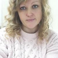 Олеся, Россия, Балашиха, 34 года