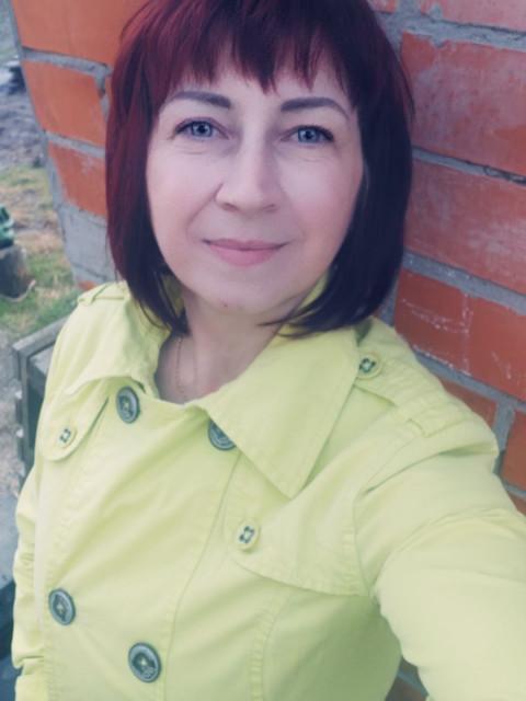 Юлия, Россия, Покров, 46 лет