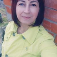 Юлия, Россия, Покров, 48 лет