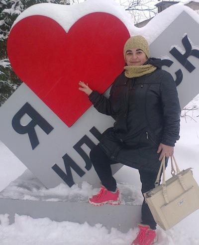 Алена Милькова, Россия, Ильинско-Подомское, 39 лет