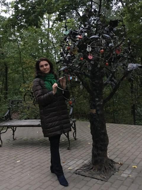Вита, Россия, Красногорск, 42 года