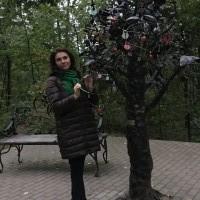 Вита, Россия, Красногорск, 45 лет