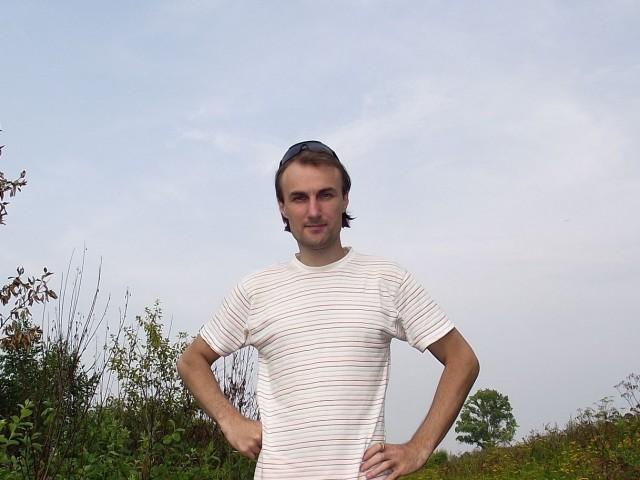 Валентин, Россия, Москва, 36 лет