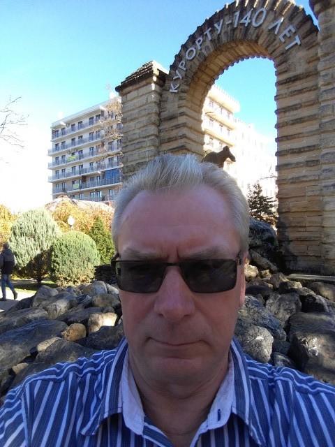 александр, Россия, Анапа, 61 год