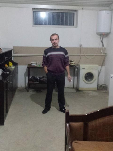 Ыиталий, Россия, Ярославль, 33 года, 2 ребенка. Хочу найти Настоящюю верную