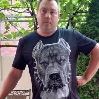 алексей, Россия, Раменское, 45 лет