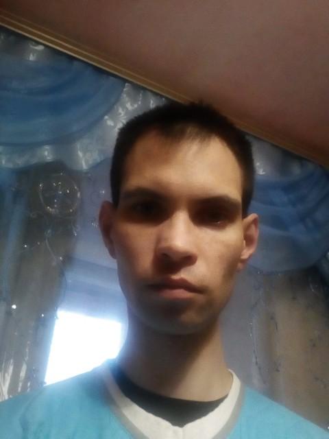 Иван, Россия, Владимир, 34 года