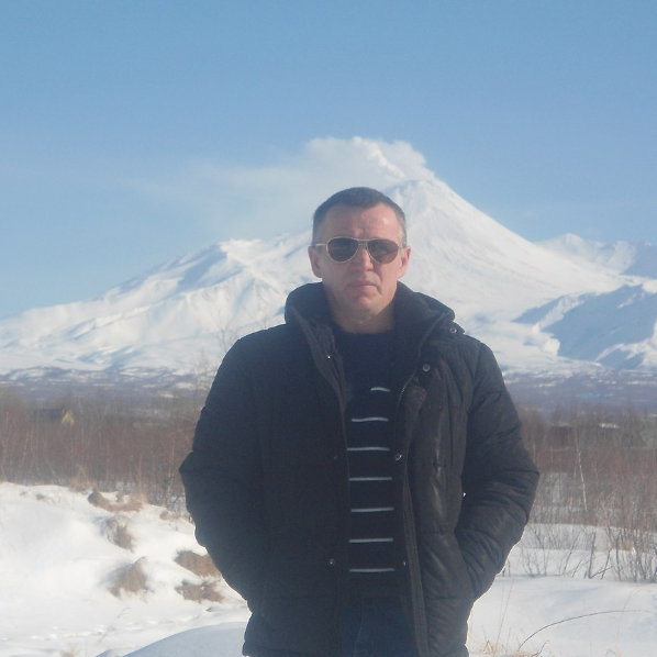 Влад, Россия, Калуга, 50 лет