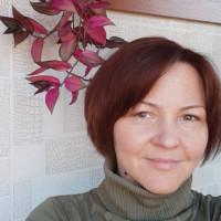 Анна, Россия, Туапсе, 36 лет