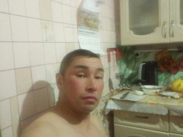 Виктор Ледков, Россия, Нарьян-Мар, 36 лет. Хочу найти Обычную, простую, добрую