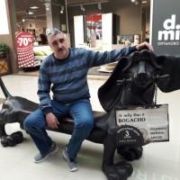 Василий, Россия, Крымск, 48 лет