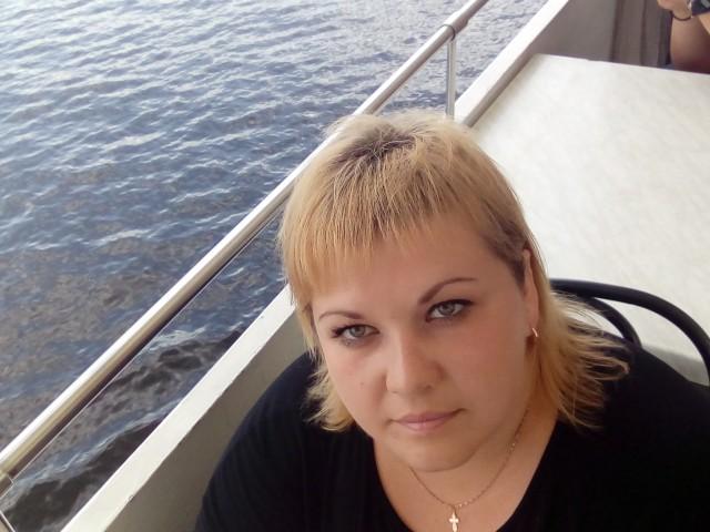 Юлия, Украина, Мариуполь, 32 года