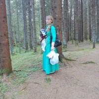 Елена, Россия, Егорьевск, 38 лет