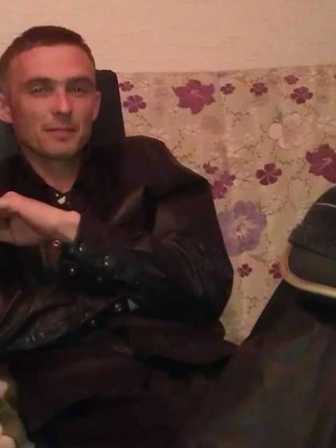 Роман, Россия, Белгород, 42 года