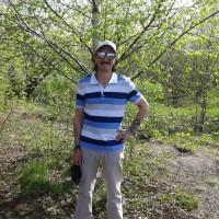 Александр, Россия, Инта, 59 лет