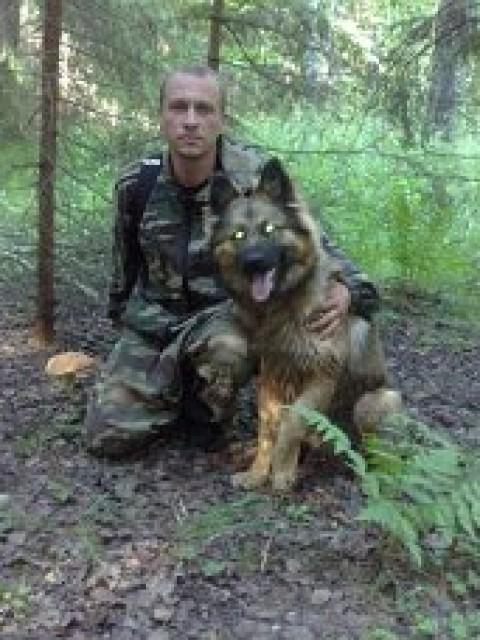 Дмитрий, Россия, Сергиев Посад, 46 лет