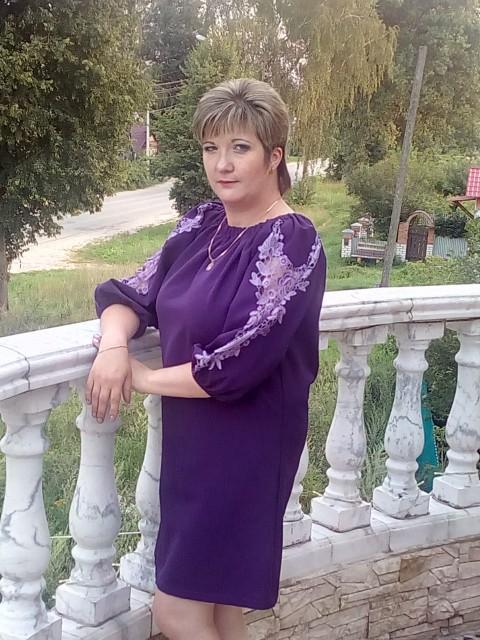 Ирина, Россия, Людиново, 39 лет