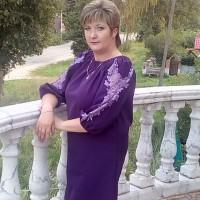 Ирина, Россия, Людиново, 41 год