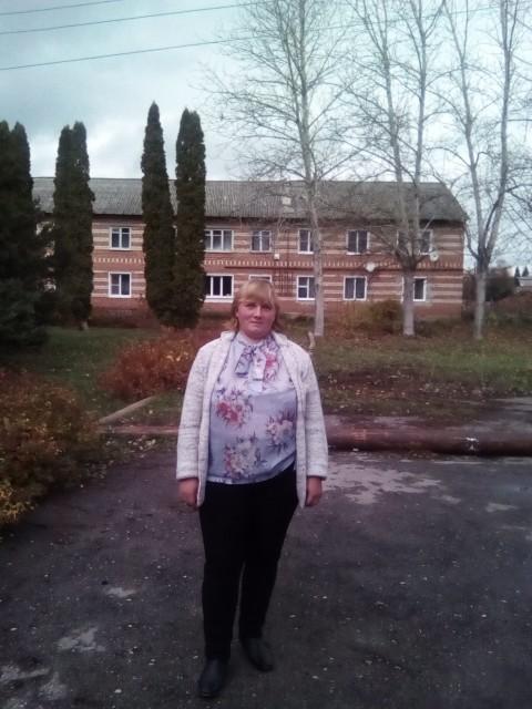 Юля, Россия, Тамбов, 29 лет