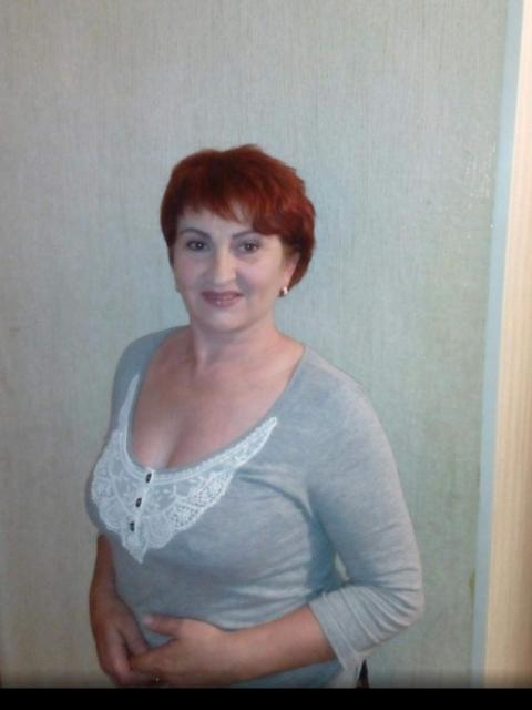 Марина, Россия, Лобня, 56 лет