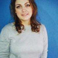 Наталья, Россия, Великий Новгород, 27 лет