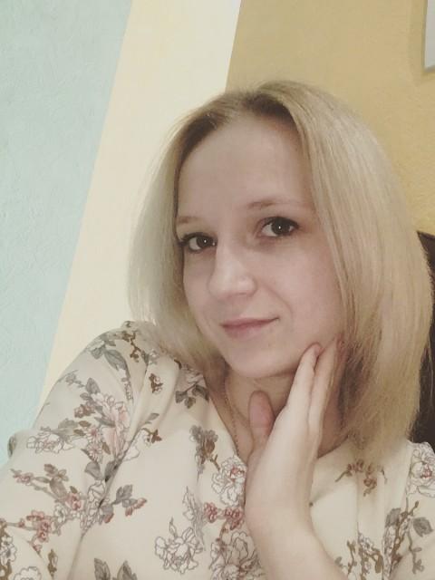 Галина, Россия, Москва, 24 года