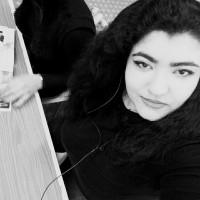 Софья, Россия, ..., 21 год
