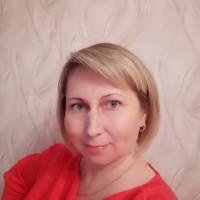 Виктория, Россия, Санкт-Петербург, 41 год