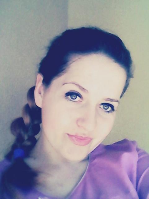 Анжела, Украина, Шепетовка, 26 лет