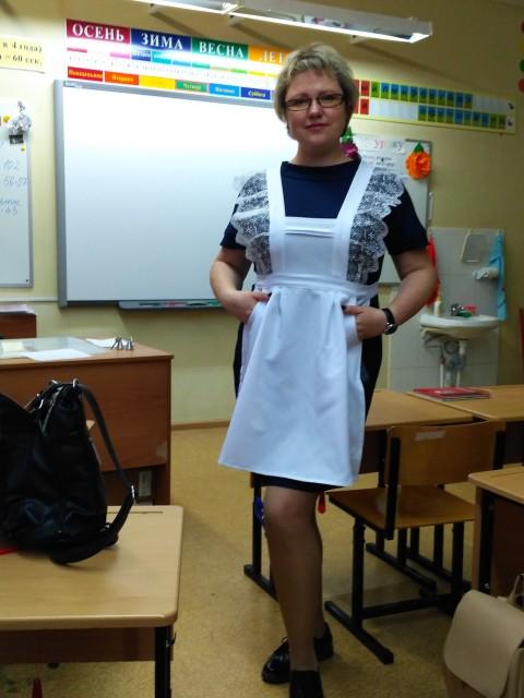 Ольга, Россия, московская область, 36 лет