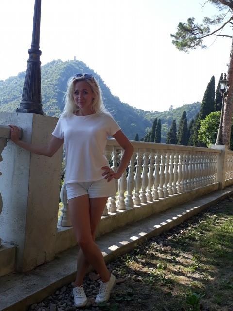 Юлия, Россия, Сочи, 39 лет